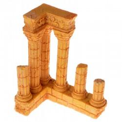 Exotic Environments Terra Cotta Column Ruins Image