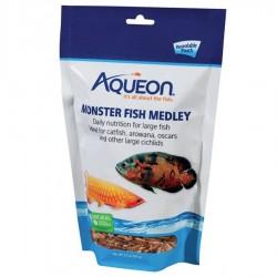 Aqueon Monster Fish Medley Food Image