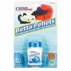 Ocean Nutrition Betta Pellets Image