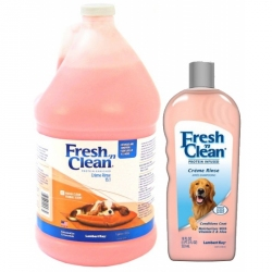 Fresh 'n Clean Creme Rinse 15:1 Concentrate - Fresh Clean Scent Image