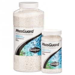 Seachem PhosGuard Phosphate & Silicate Control Image