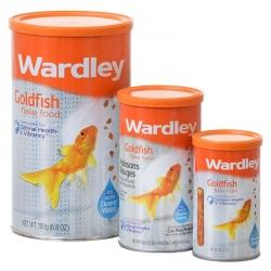 Wardley Goldfish Flake Food Image