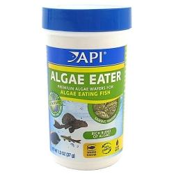 API Algae Eater Premium Algae Wafers Image