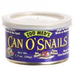 Zoo Med Can O' Snails Image