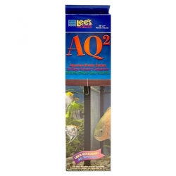 Lee's AQ2 Aquarium Divider System Image