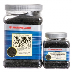 Marineland Black Diamond Media Premium Activated Carbon Image