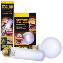 Exo Terra Daytime Heat Lamp - Sun Glo Daylight Reptile Bulb Image
