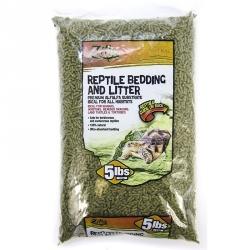 Zilla Alfalfa Meal Premium Reptile Bedding Image