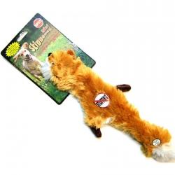 Skinneeez Plush Mini Fox Image