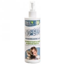 Pet Organics No-Go Housebreaking Aid Image