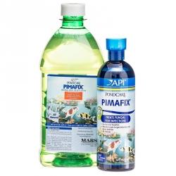 PimaFix Antifungal Remedy for Koi & Goldfish Image