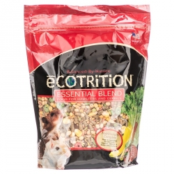 Ecotrition Essential Blend Food for Hamsters & Gerbils Image