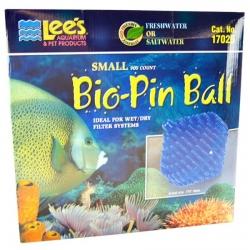 Lee's Bio-Pin Ball Image