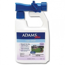 Adams Plus Yard Spray Image