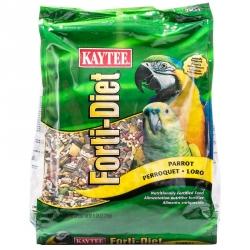 Kaytee Forti Diet Parrot Food Image