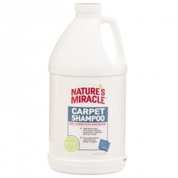 Nature's Miracle Advanced Deep Cleaning Carpet Shampoo Image
