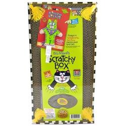 Big Mama's Scratchy Box Image