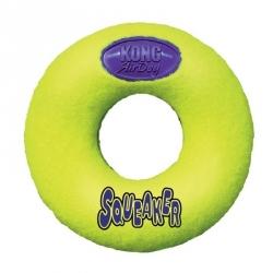 Kong Air Kong Donut Squeaker Image