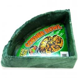 Zoo Med Repti Rock Corner Bowl Image