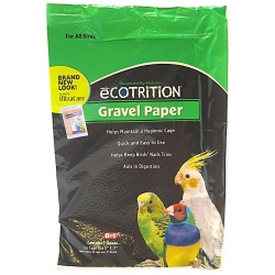 Ecotrition Gravel Paper for All Birds Image