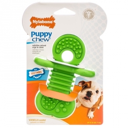 Nylabone Puppy Teether Chew Toy Image