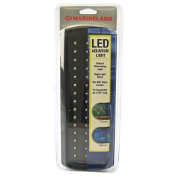 Marineland LED Aquarium Light Image