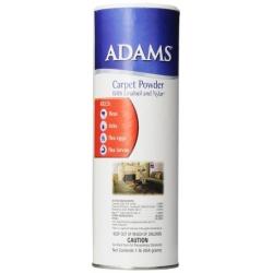 Adams Carpet Powder Image
