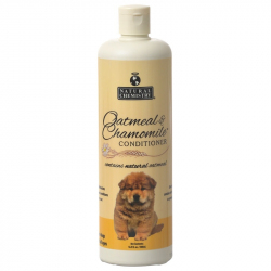 Natural Chemistry Natural Oatmeal & Chamomile Conditioner Image