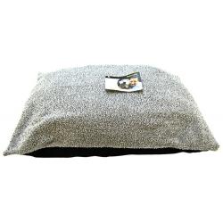 Aspen Pet Knife Edge Pillow Bed Image