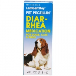 Lambert Kay Pet Pectillin Diarrhea Medication Image