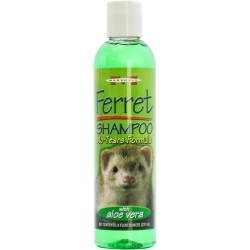Marshall Ferret No-Tears Shampoo with Aloe Vera Image