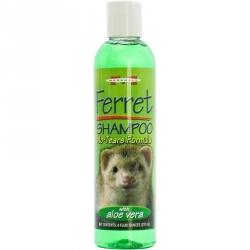 Marshall Ferret No-Tears Shampoo with Aloe Vera Image