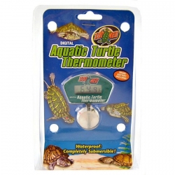 Zoo Med Digital Aquatic Turtle Thermometer Image