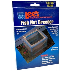 Lee's Fish Net Breeder Image