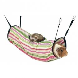 Kaytee Simple Sleeper Small Animal Play Tunnel Image