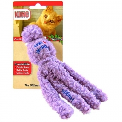 Kong Hugga Wubba Cat Toy Image