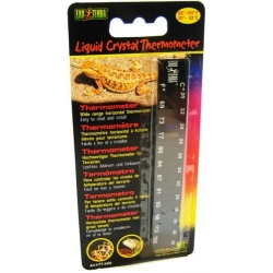 Exo-Terra Liquid Crystal Thermometer Image