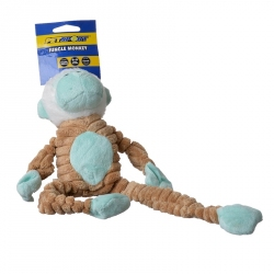PetSport Jungle Monkey Toy Image