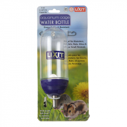Lixit Aquarium Cage Water Bottle Image