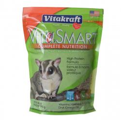 Vitakraft VitaSmart Complete Nutrition Sugar Glider Food Image