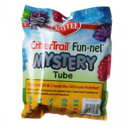 Kaytee CritterTrail Fun-nel Mystery Tube Image