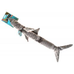 Spot Skinneeez Extreme Triple Squeak Shark Image
