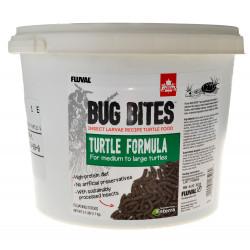 Fluval Bug Bites Turtle Formula Floating Sticks Image