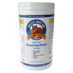 Grizzly Joint Aid Pellet Hip and Joint Support for Dogs Image