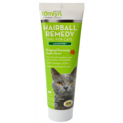 Tomlyn Laxatone Hairball Remedy Image