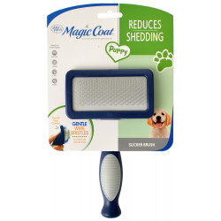 Magic Coat Puppy Gentle Slicker Brush Image