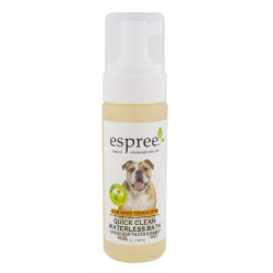 Espree Quick Clean Waterless Bath Image