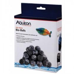 Aqueon QuietFlow Bio Balls Filter Media Image