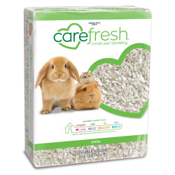 Carefresh White Small Pet Bedding Image