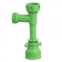 Python No Spill Clean & Fill Replacement T Pump Image